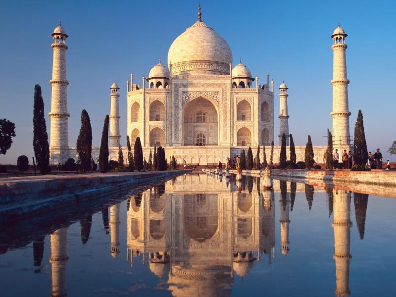Capodanno Tour India le Tigri e il Rajasthan