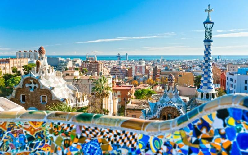 Capodanno 2016 a Barcellona 3 Notti 30 Dicembre Hotel Villa Olimpic Suite