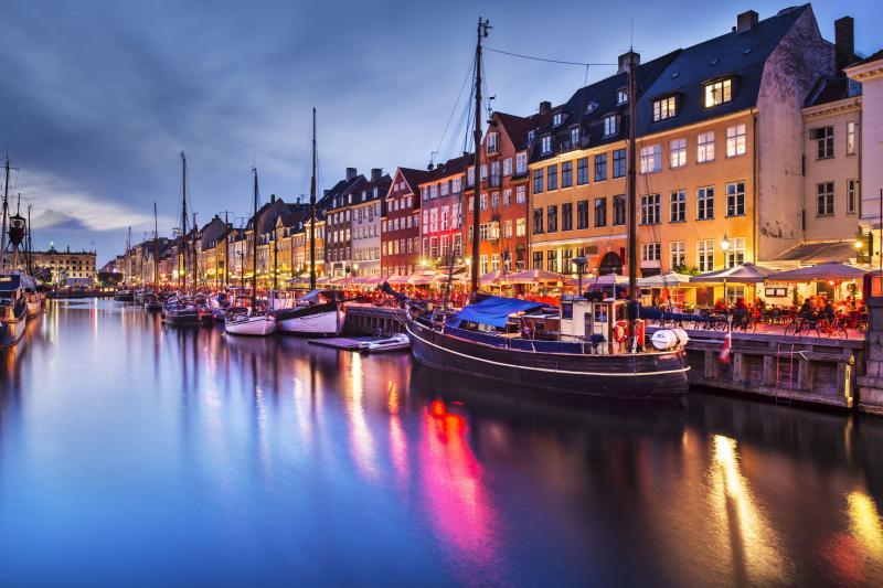 Capodanno 2016 A Copenaghen 3 Notti 30 Dicembre Hotel Vesterbro
