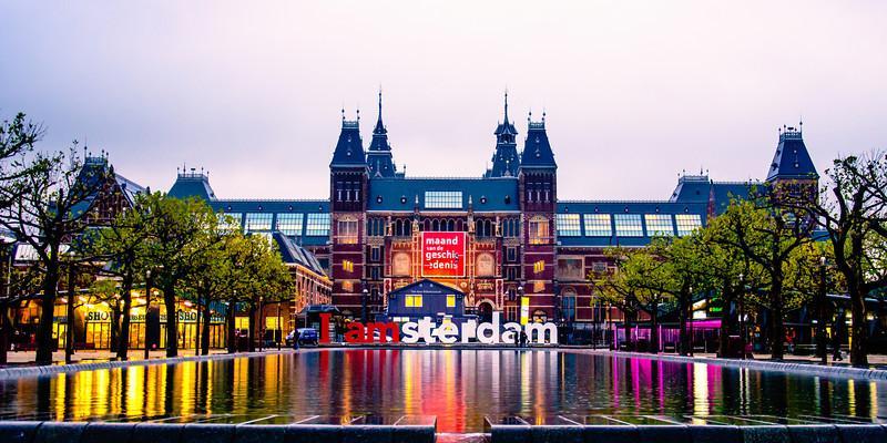 Capodanno 2016 Ad Amsterdam 3 Notti 30 Dicembre Good Hotel