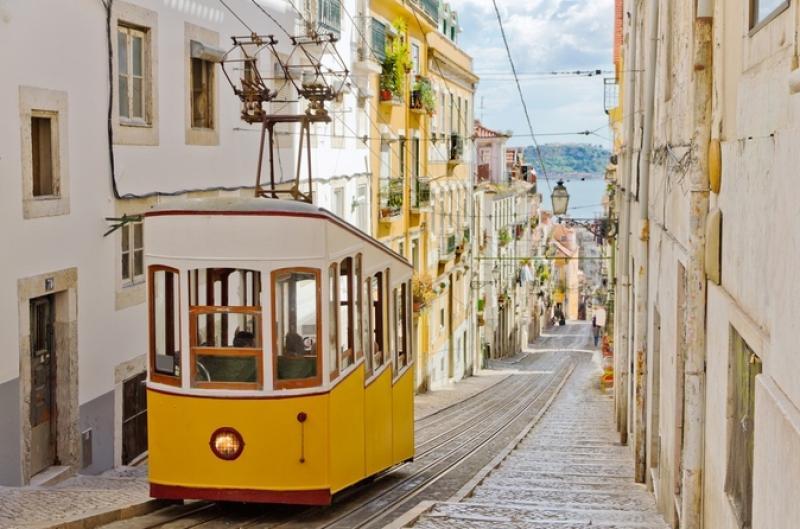 Capodanno 2016 A Lisbona 3 Notti 30 Dicembre Hotel Eduardo VII