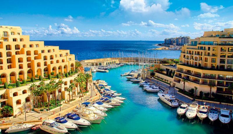 Capodanno 2016 a Malta 3 Notti 30 Dicembre Hotel Sliema Chalet