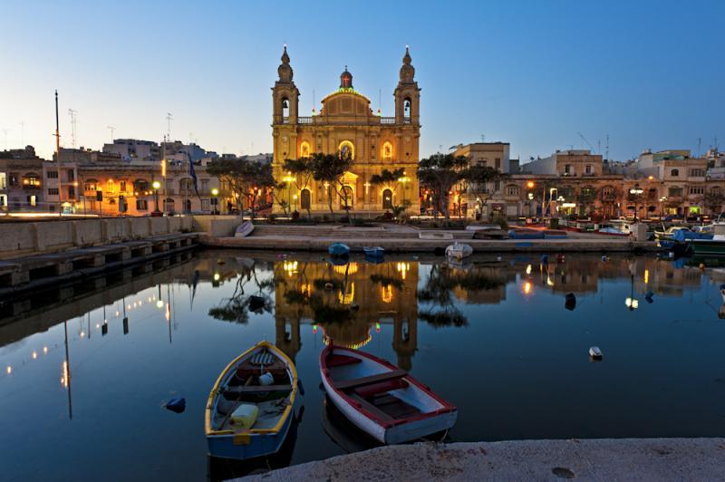 Capodanno 2016 A Malta 3 Notti 30 Dicembre Hotel Vivaldi