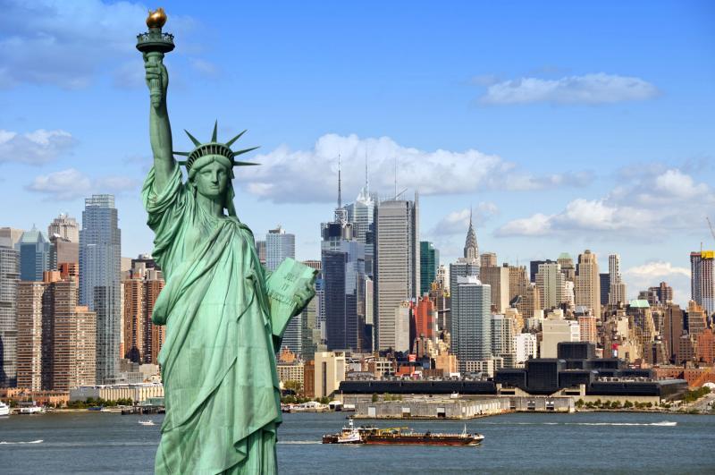 Capodanno 2016 a New York 6 Notti 30 Dicembre Hotel St. Giles The Court