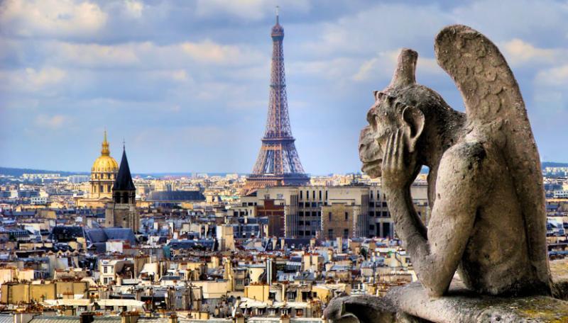 Capodanno 2016 a Parigi 3 Notti 30 Dicembre Novotel Paris Est - Parigi