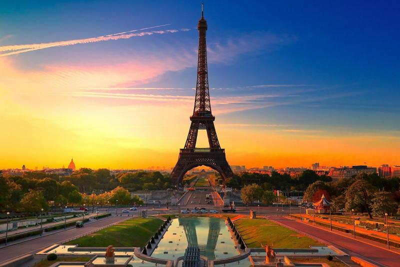 Capodanno 2016 a Parigi 3 Notti 30 Dicembre BW Allegro Nation