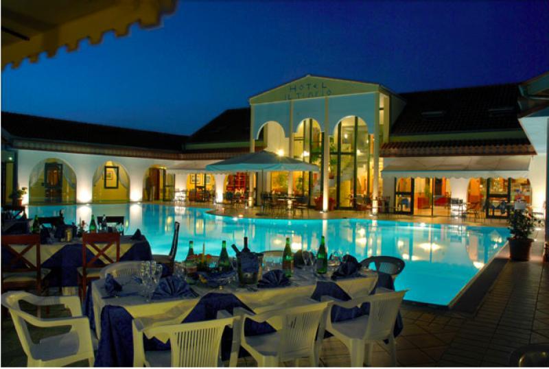 Speciale Capodanno a Salerno Hotel il Tempio 2 Notti dal 31 Dicembre
