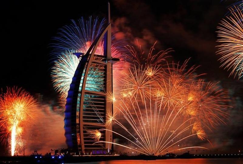 Capodanno 2017 a Dubai Citymax Hotel Bur 6 Notti Paetenza 27 Dicembre - Dubai