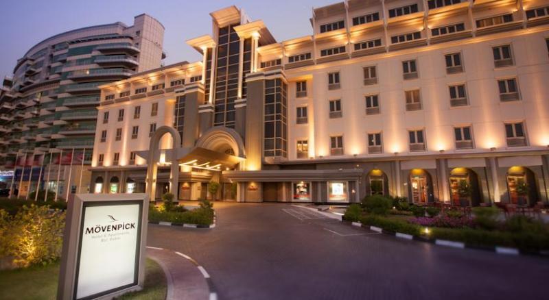 Capodanno 2017 A Dubai Moevenpick Hotel 6 Notti Partenza 27 Dicembre