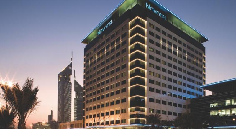 Capodanno 2017 A Dubai Novotel World Trade Center 6 Notti Partenza 27 Dicembre