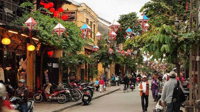 Capodanno 2017 In Vietnam 7 Notti Volo Da Roma Partenza 28 Dicembre