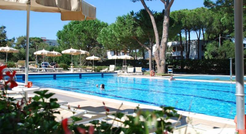 Speciale Capodanno Benessere Hotel Marinetta 3 Notti
