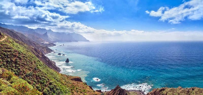 Last Minute Partenza 3 Agosto Tenerife Volo da Napoli - Andreas Hotel
