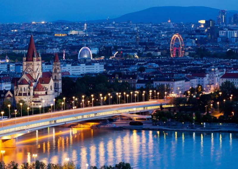 Ferragosto Monaco E Vienna In Bus 7 Giorni Dal 19 Agosto