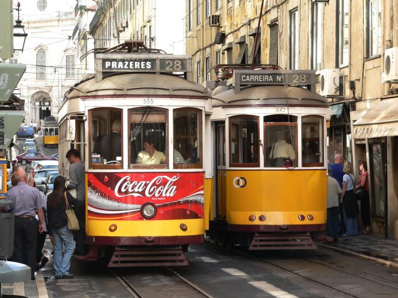 Ponte Immacolata A Lisbona 4 Notti Partenza 29 Ottobre Hotel Edoardo