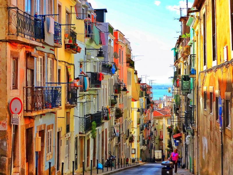 Ponte Immacolata A Lisbona 4 Notti Partenza 29 Ottobre Hotel 3K Barcellona
