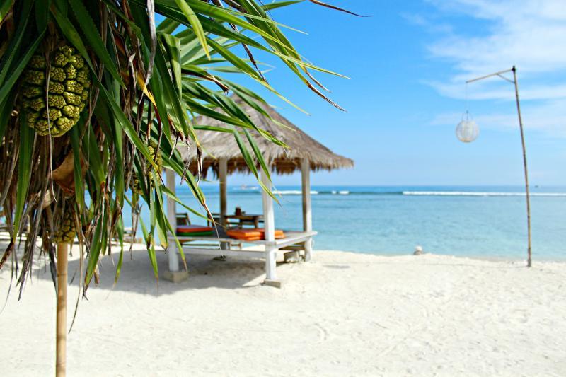 Agosto a Bali - Bali e Gili Trawangan 15 Giorni
