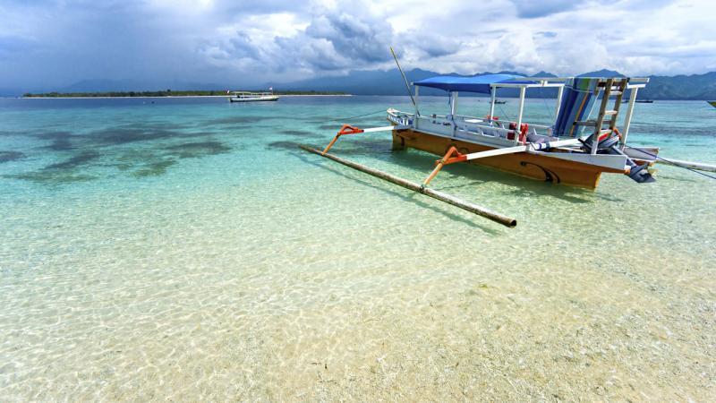 Agosto A Bali - Bali Tour E Lombok 15 Giorni
