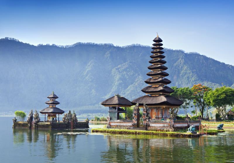 Agosto a Bali - Easy Bali 15 Giorni