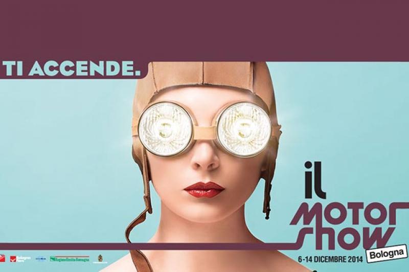 Bologna Motor Show 7-8 Dicembre - Bologna