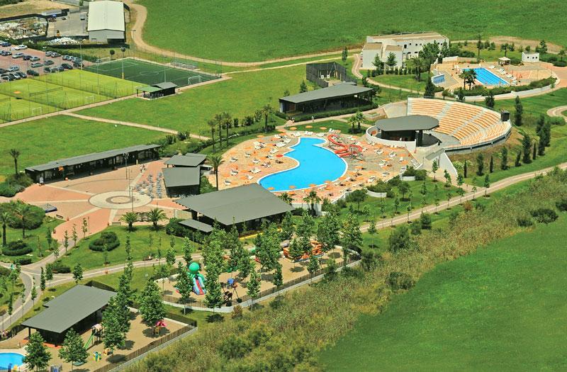 Torreserena Village TESSERA CLUB INCLUSA - Puglia