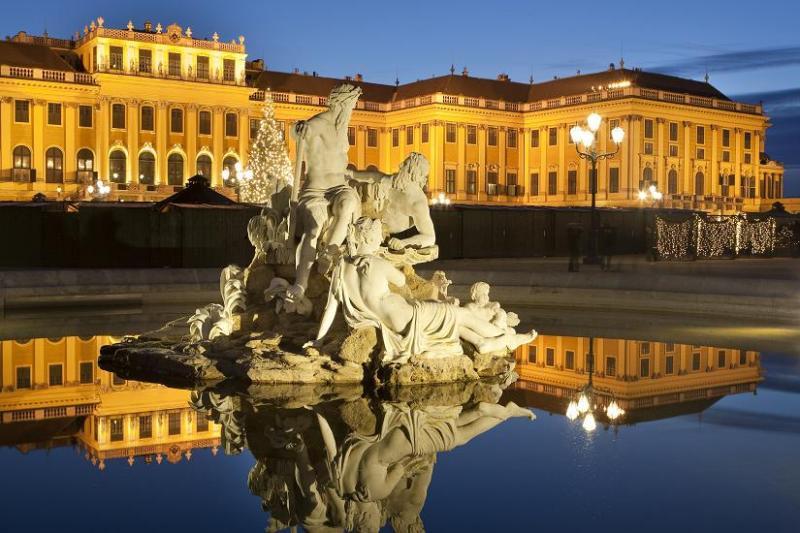 Speciale Ognissanti - 3 Notti a Vienna 30 Ottobre - Ognissanti