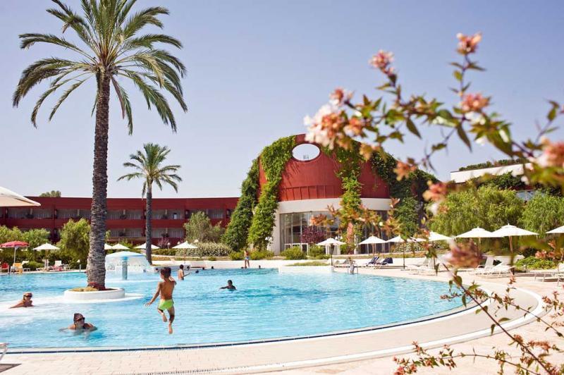 Calane Hotel Village 7 Notti dal 28 Giugno - Puglia