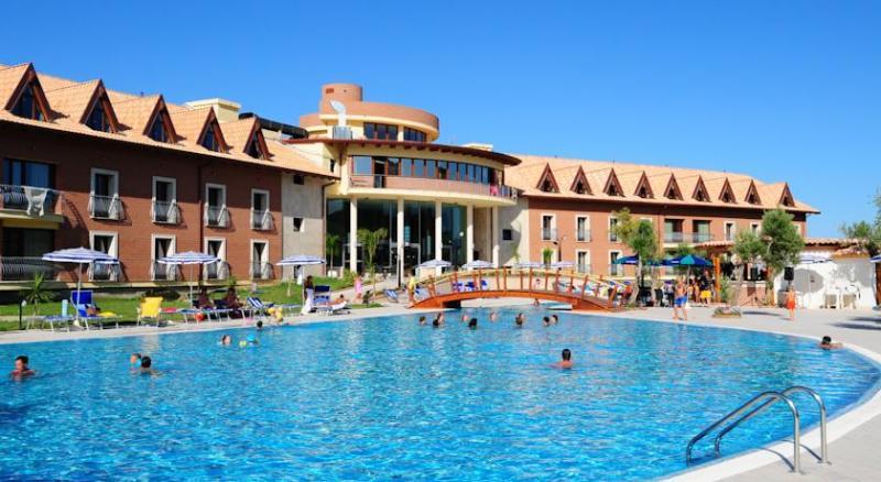 Corte Dei Greci Hotel Giunone 7 Notti Dal 5 Settembre