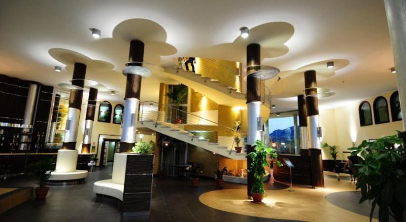 Corte Dei Greci Hotel Giunone 7 Notti Dal 18 Luglio