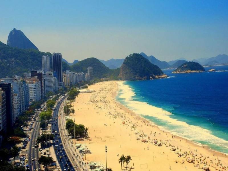Easy Brasile 7 Notti Dal 14 Agosto