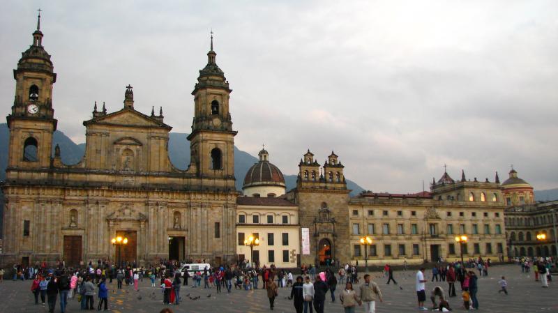 Easy Colombia 9 Notti Partenza 7 Ottobre
