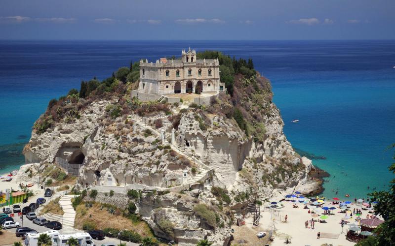 Partenza Di Gruppo Tour Calabria Dal 23 Al 30 Settembre