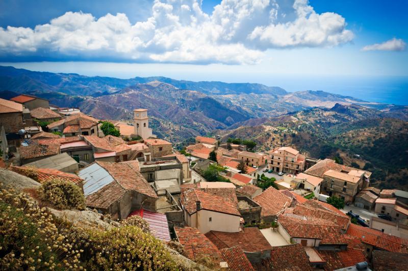 Partenza Di Gruppo Tour Calabria Dal 4 Al 11 Giugno
