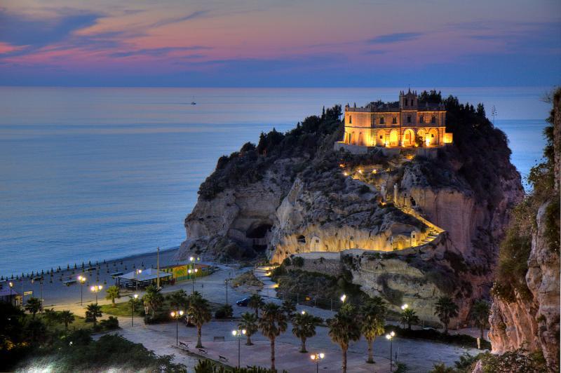 Partenza Di Gruppo Tour Calabria Dal 7 Al 14 Maggio
