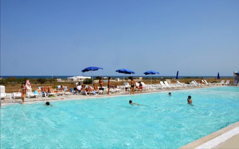 Torre Guaceto Resort 7 Notti Dal 2 Agosto