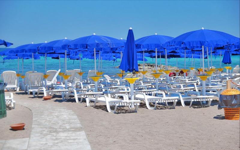 Torre Guaceto Resort 7 Notti Dal 5 Luglio