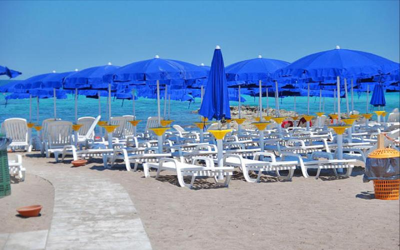 Torre Guaceto Resort 7 Notti Dal 6 Settembre