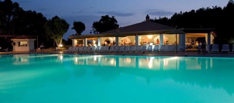 Villaggio Oasi 7 Notti dal 30 Agosto - Calabria