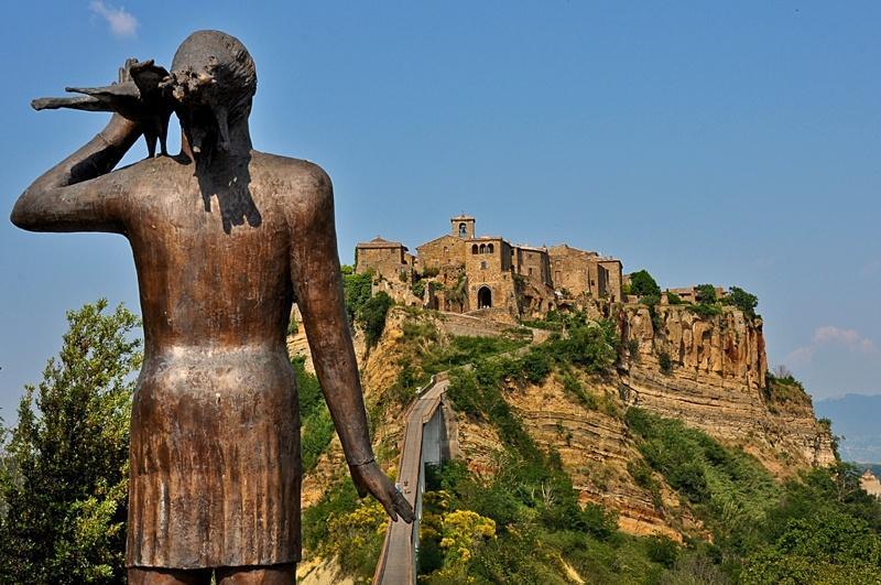 Pasqua Etrusca Tour in Bus dal 4 al 6 Aprile - Viterbo