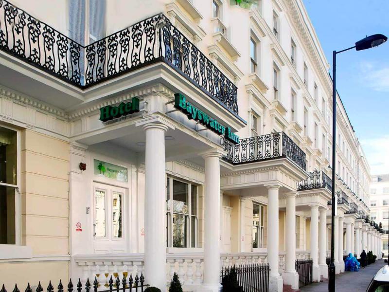 Pasqua A Londra Prezzo Tutto Incluso 3 Notti Hotel Bayswater Inn