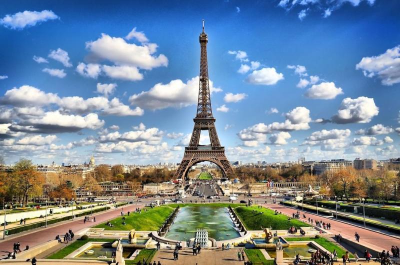 Pasqua a Parigi Prezzo Tutto Incluso 3 Notti Hotel Monceau Etoile - Parigi