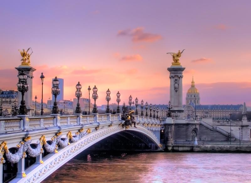 Pasqua a Parigi Prezzo Tutto Incluso 3 Notti Hotel Castiglione - Parigi