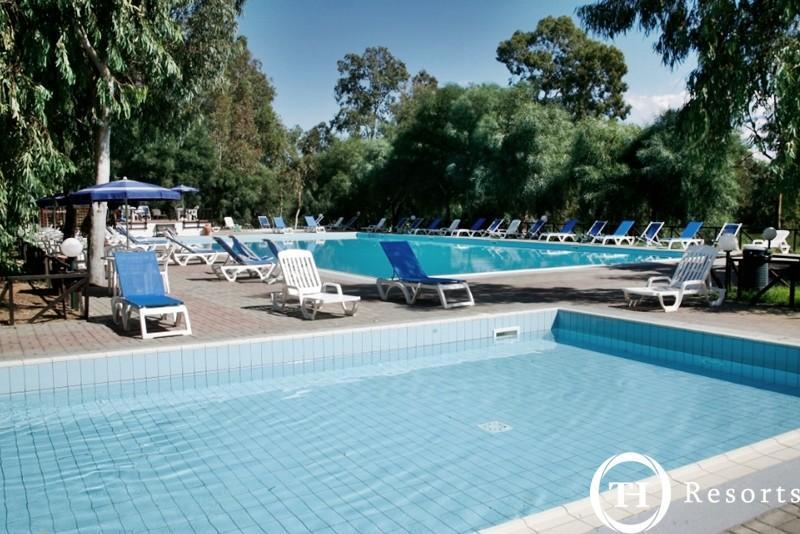 Villaggio Club Baia Degli Achei 30 Maggio 3 Notti