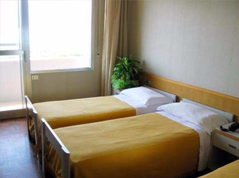 Ponte Del 2 Giugno Hotel La Bufalara 3 Notti