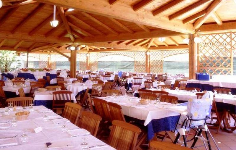 Ponte Del 2 Giugno Village Club Ti Blu 3 Notti