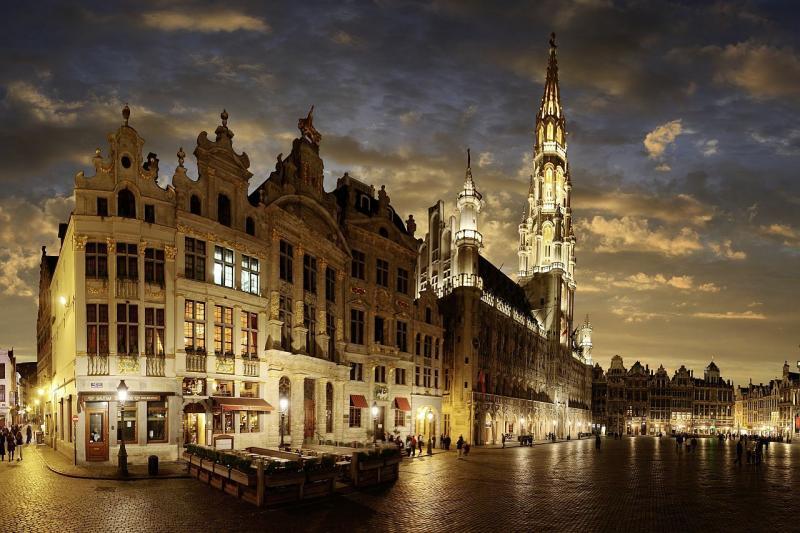 Ponte dell'Immacolata a Bruxelles 3 Notti 5 Dicembre Hotel Mercure Centre