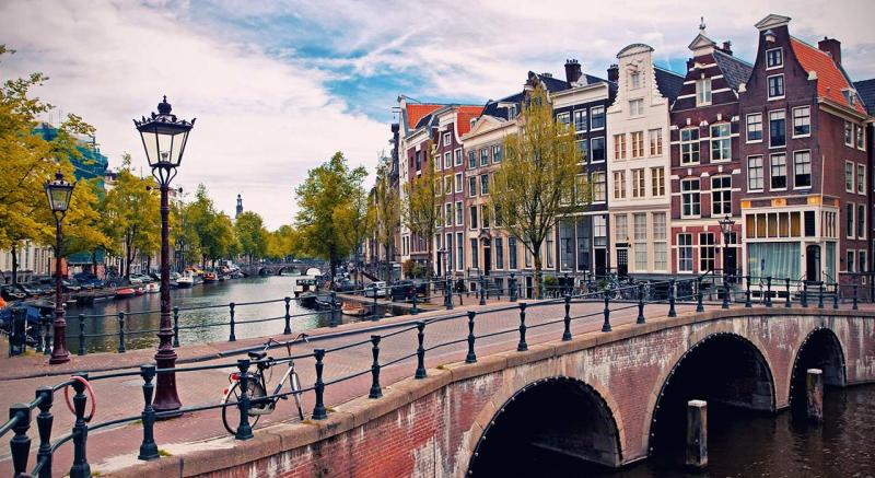 Ponte dellImmacolata ad Amsterdam 3 Notti 5 Dicembre Hotel BW Blue Square - Amsterdam
