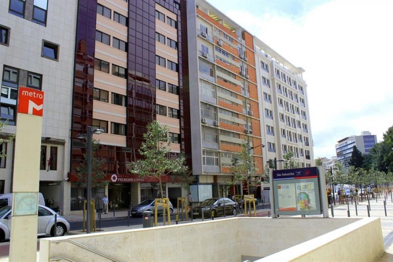 Ponte Dell'Immacolata A Lisbona 4 Notti 4 Dicembre Hotel Principe Lisbona