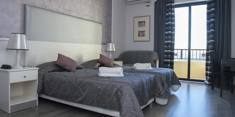 Ponte Dell'Immacolata A Malta 3 Notti 5 Dicembre Hotel Sliema Marina