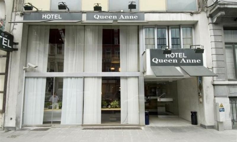 Ponte Dell'Immacolata A Bruxelles 3 Notti 5 Dicembre Hotel Queen Anne